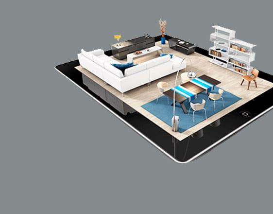 Сайт для архитектурной мастерской Kenaz Architect