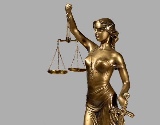 Сайт для московской коллегии адвокатов